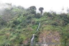 Фото - Латинская Америка - Эквадор - Анды...