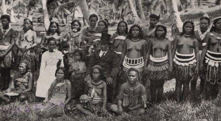 племя науру