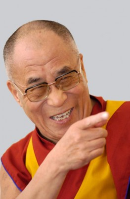 Далай Лама XIV
