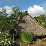 индейское жилище