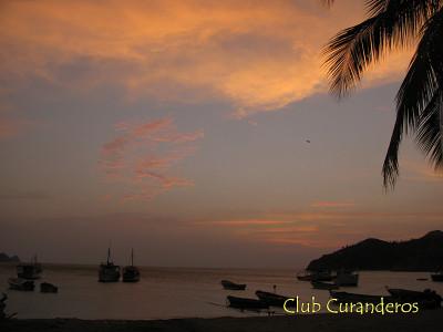 Карибское море, Колумбия